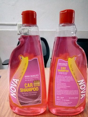 Manufacturer of Dashboard Shiner Spray & Vinyl and Leather