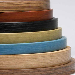 Wood Grain PVC Edge Band