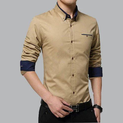 Small Regular Plus Leo Mens Pink Flannel Shirt Rs 200 Piece