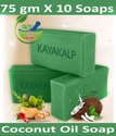 Kayakalp Coconut Oil Soap, Pack Size: 75 Gm X 10 Soaps