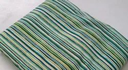 Stripes Printed Fabric