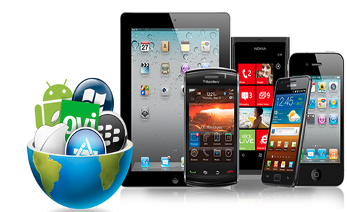 Mobile Application in Sector 63, Noida | ID: 19164510888