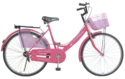 Neelam Easy Rider Cute  Womens Bicycle