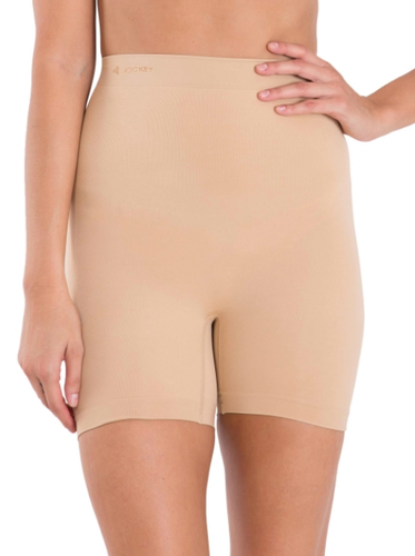 Jockey Iced Frappe Seamless Shaping Short at Rs 999/piece | Ladies Body  Shaper | ID: 16099916948