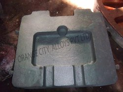 Carbon Steel Mould Casting