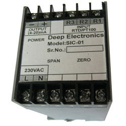 Signal Converter