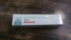 Monobenzone Cream, for Personal