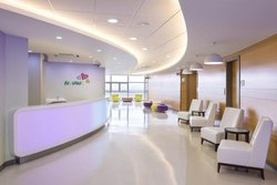 Hospital and Clinic Interior Designers Services