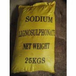 Sodium Ligno sulphonate