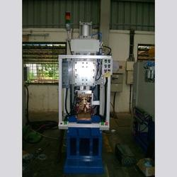 Shock Absorber Seam Welding Machine