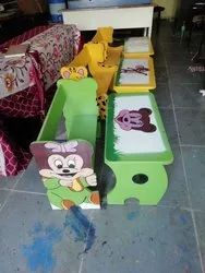 Play School Furniture