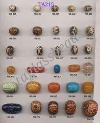 TAGB Handmade Resin Beads, Packaging: 1kg Box