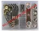 Spare kit contact for motor starter