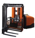 Articulated Reach Truck Rental Services
