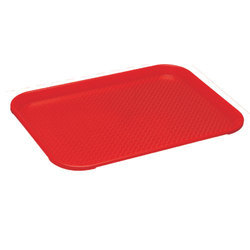 Rectangular Serving Tray, Size: 26 Cm * 34 Cm