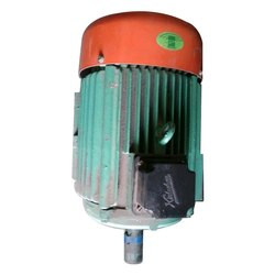 Single Phase 1200 RPM 1HP Water Pump Motor, 220-415V
