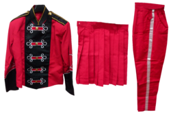 Complete Band Uniform