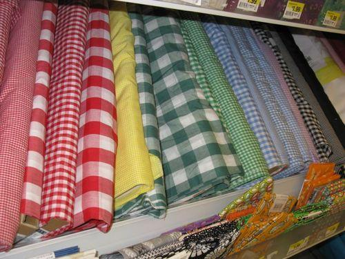 Cotton yarn dyed Fabrics - Cotton Fabric Manufacturer from Erode