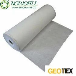 Needle Punch Geotextile