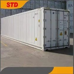 Short Term Leasing Container