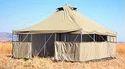 Designer Army Tent