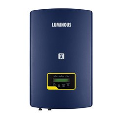 Luminous Solar Nxi 4 Kw On Grid Solar Inverter