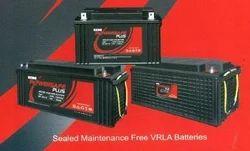 Exide,Panasonic Industrial Battery, 12 V, Capacity: Greater Than 100 Ah