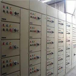 Abb MCC Panels, 65, 415