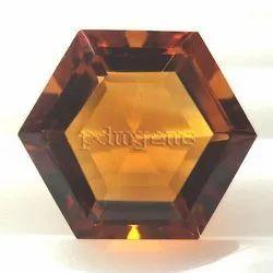 Citrine Fancy Gemstone