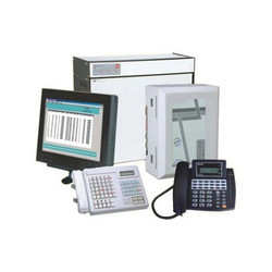 Expandable  PBX System