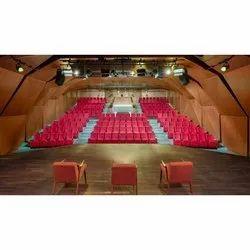Auditorium Interior Designing Service