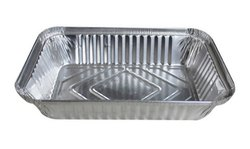 Aluminium Foil Container Manufacturer in india
