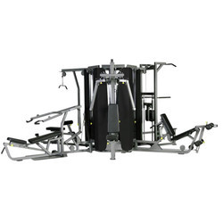 LC 9000 Six Station Multi Gym