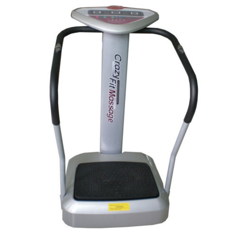 Health And Beauty Crazy Fit Massager Manufacturer From