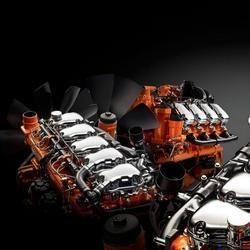 Industrial Engines in Bengaluru, Karnataka   Get Latest