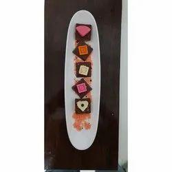 Customized Milk Chocolate