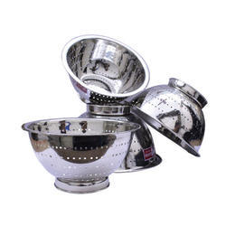 Deep Rice Strainer
