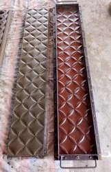 RCC Wall Fiber Mould