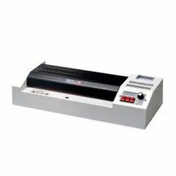 Document Lamination Machines