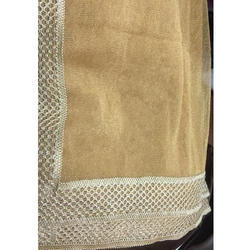Gold Embroidery Dupattas