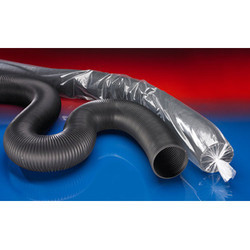Thermoplastic Rubber Duct Hose