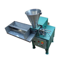 Semi Automatic Incense Stick Making Machines