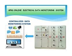 Online Data Monitoring System
