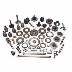 Suzuki Motorcycle Spare Parts