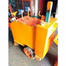 Cast Iron Vibratory Rammer