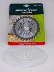 Circular Saw Blade Blister Packaging