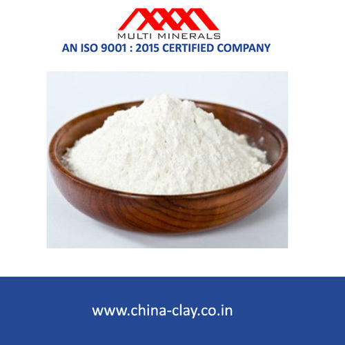China Clay for Paint Industry
