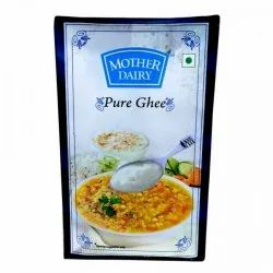 Mother Dairy Pure Ghee, Purity: 100 %, 6 Months
