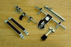 SKV - 08 Decorative Zinc Door Kit