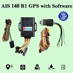 Govt AIS 140 GPS Tracker With Panic Button
